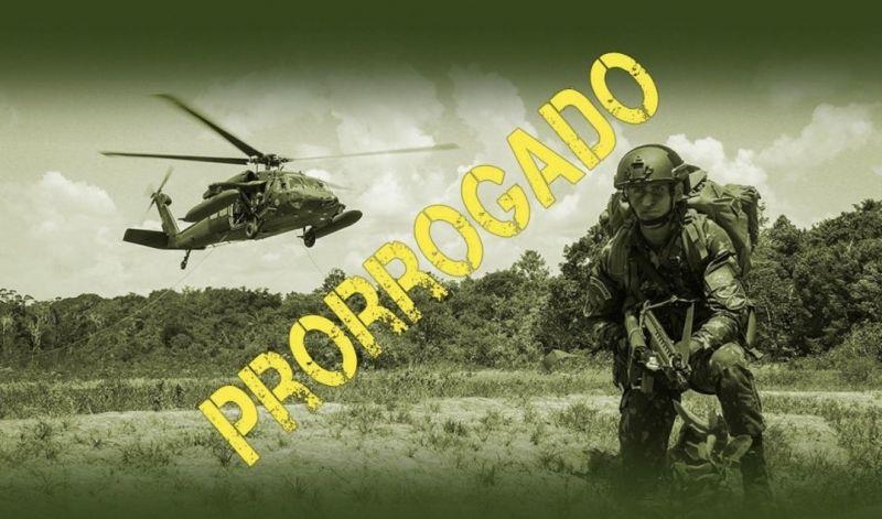 Foto de capa da notícia: Exército Brasileiro: Junta do Serviço Militar de Guaporé confirma prorrogação do prazo para o alistamento