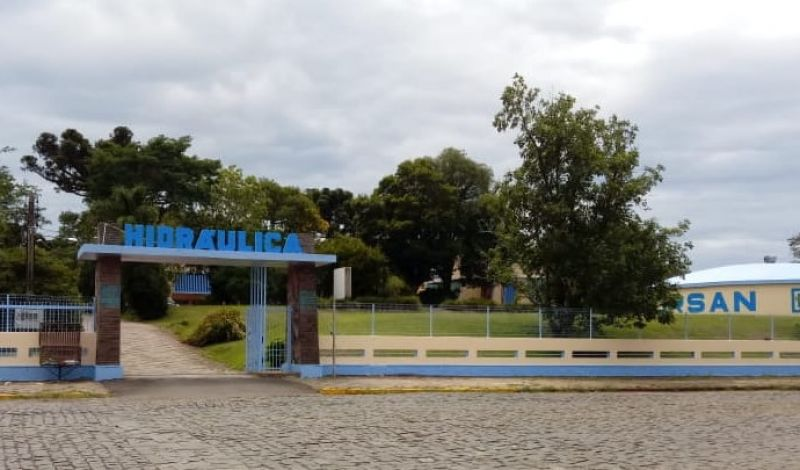 Foto de capa da notícia: Processo Administrativo Especial contra a Corsan agilizou licitação para construção da nova adutora