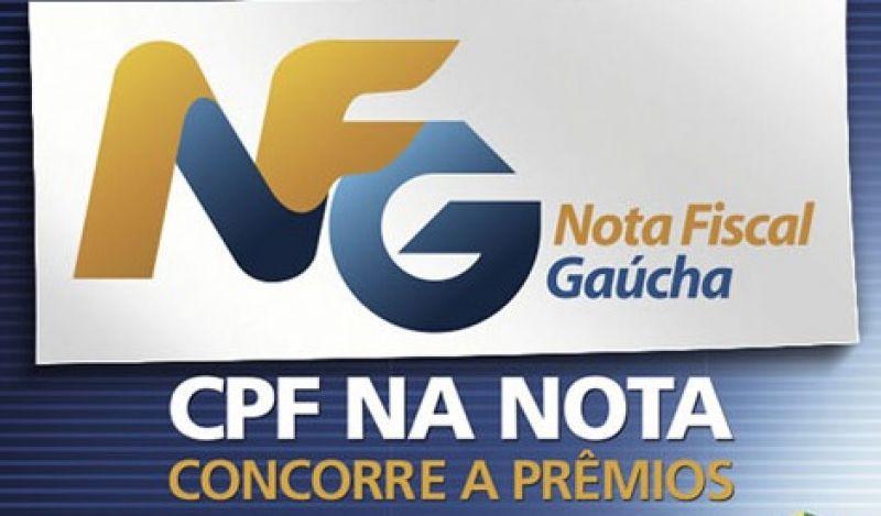 Foto de capa da notícia: Três premiados pela Administração Municipal no Nota Fiscal Gaúcha