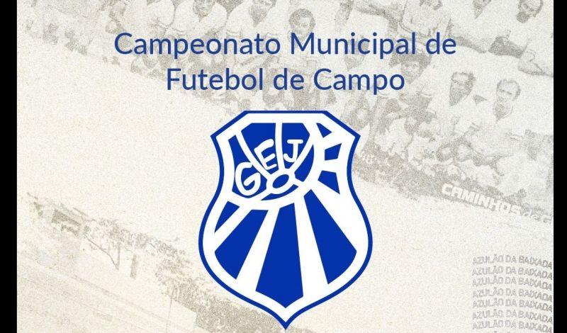 """Foto de capa da notícia: Campeonato Municipal """"Juventude 80 Anos"""" contará com a participação de 13 equipes"""