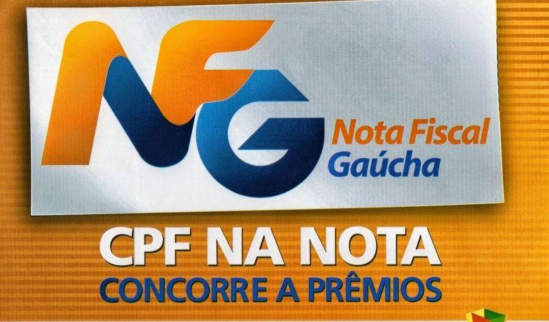 Foto de capa da notícia: Extração Municipal: Com 42,2 mil bilhetes em disputa, Poder Público premia mais três consumidores no Nota Fiscal Gaúcha