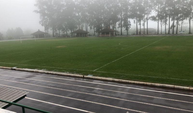 """Foto de capa da notícia: CMD Guaporé cancela rodada do Municipal """"Juventude 80 Anos"""""""