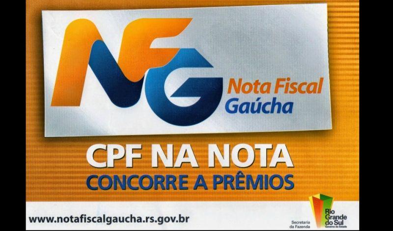 Foto de capa da notícia: Administração Municipal divulga os ganhadores do mês de setembro do programa Nota Fiscal Gaúcha
