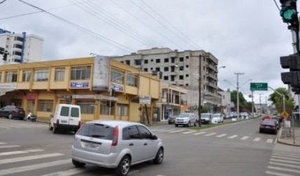 Foto de capa da notícia: Sinalização de Trânsito