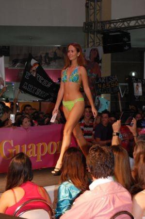 Foto de capa da notícia: Garota Verão 2013