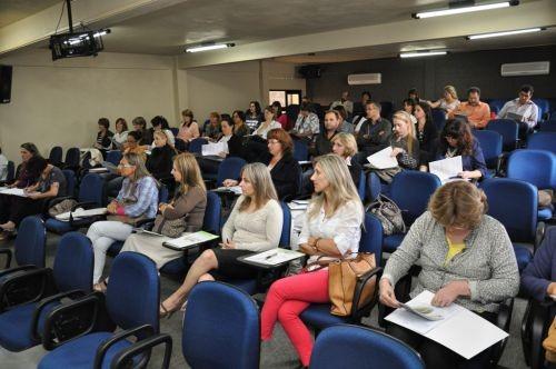 Foto de capa da notícia: Guaporé sedia primeira reunião da AMESNE para gestores em educação.