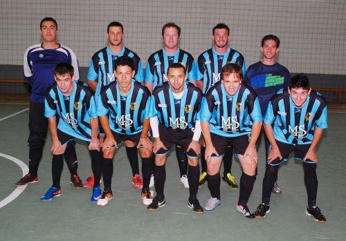 Foto de capa da notícia: Inicia o Campeonato Municipal de Futsal do Interior - Edição 2013