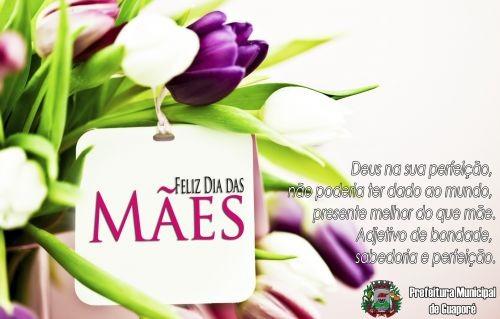 Foto de capa da notícia: Para todas as Mamães
