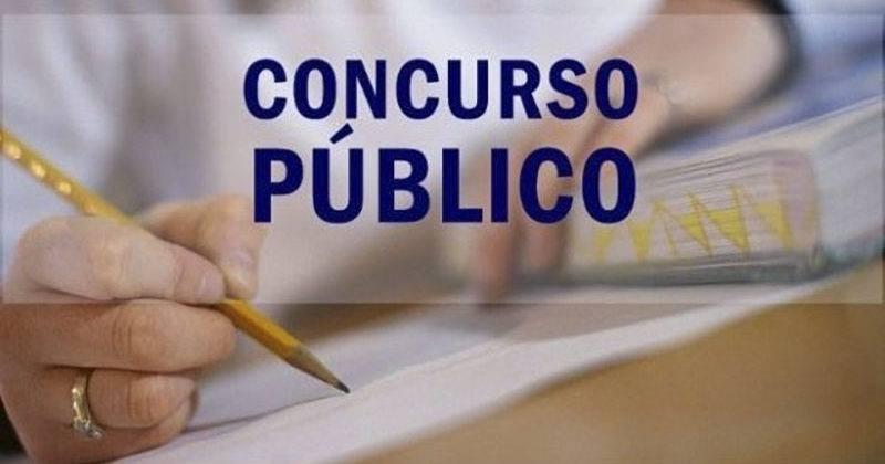 Foto de capa da notícia: Abertas inscrições para o Concurso Público