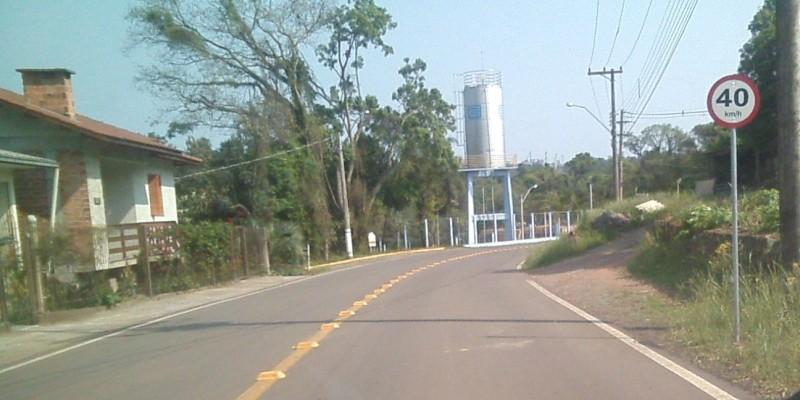 Foto de capa da notícia: Mudanças no trânsito reduzem número de acidentes em Guaporé