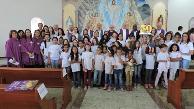 Foto de capa da notícia: Lar Primo e Palmira Pandolfo inaugura Centro de Eventos