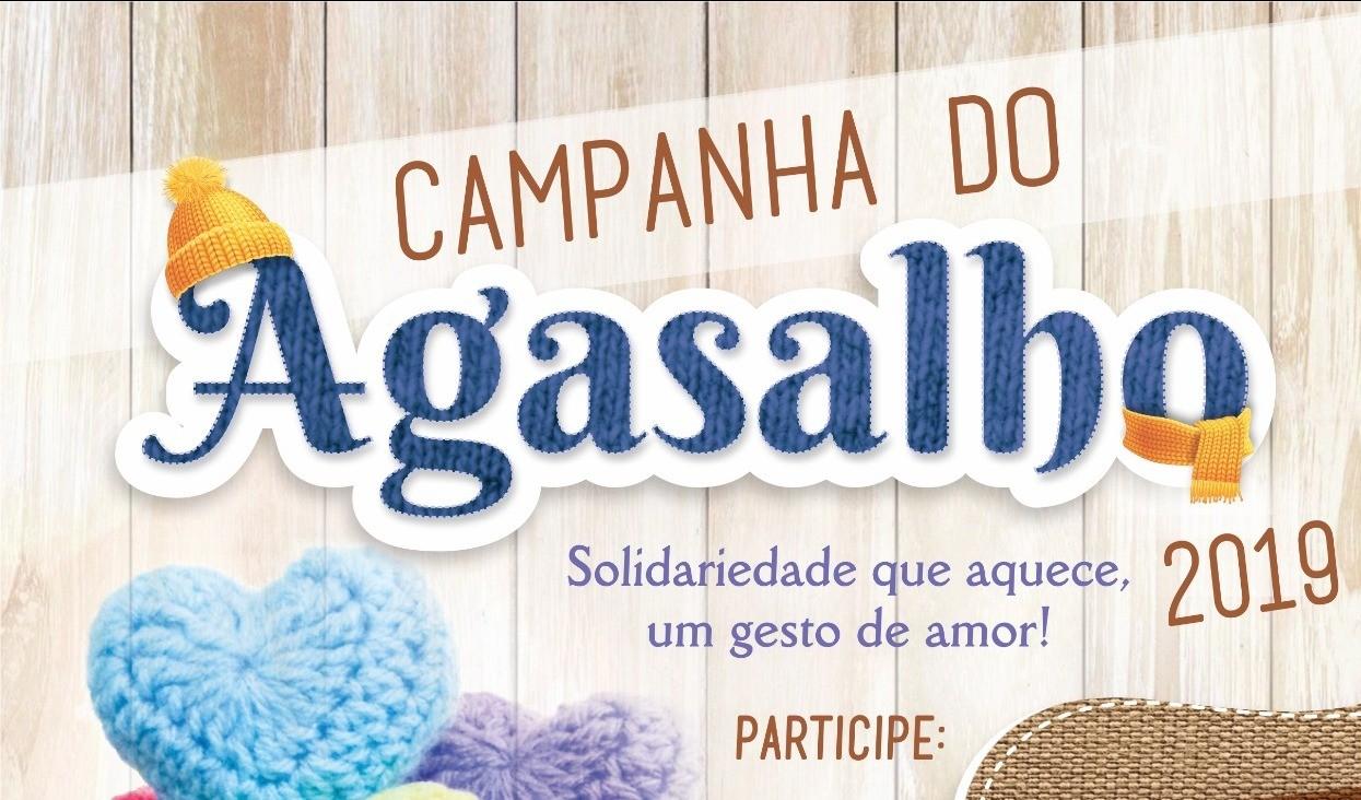 Foto de capa da notícia: Solidariedade: Campanha do Agasalho já está nas ruas