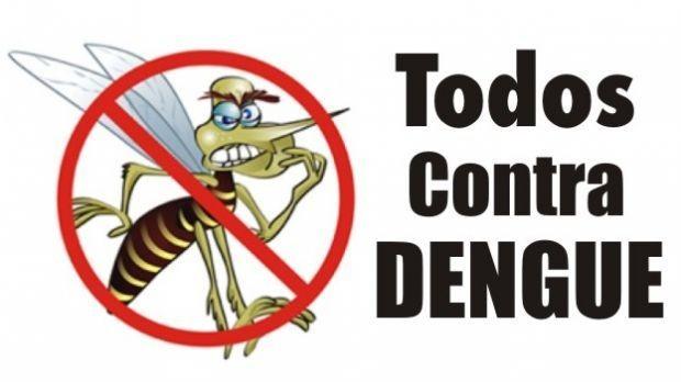 Foto de capa da notícia: Contra a Dengue: Mantenha vigilância mesmo no inverno