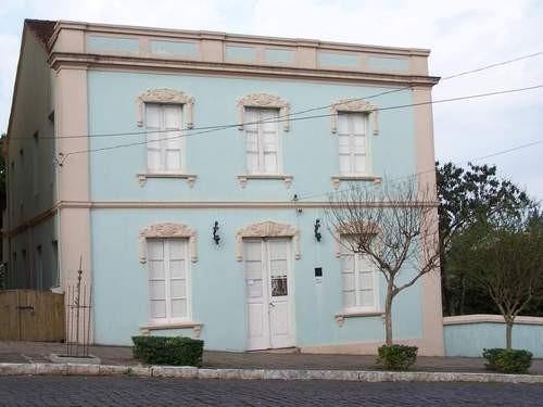 Foto de capa da notícia: A Casa Maia: Museu Municipal será reaberto
