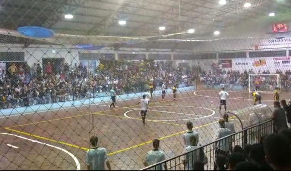 Foto de capa da notícia: Conhecidos os 16 classificados da Série B do Campeonato Municipal de Guaporé