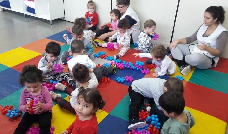 Foto de capa da notícia: Poder Público adquire materiais esportivos e brinquedos pedagógicos