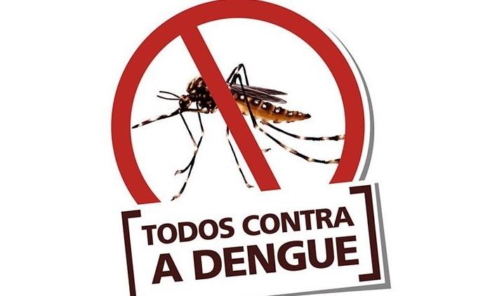 Foto da Notícia Contra a dengue: Vigilância Ambiental pede que comunidade se mantenha alerta