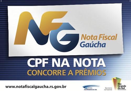 Foto de capa da notícia: Poder Público divulga ganhadores do mês de junho do NFG