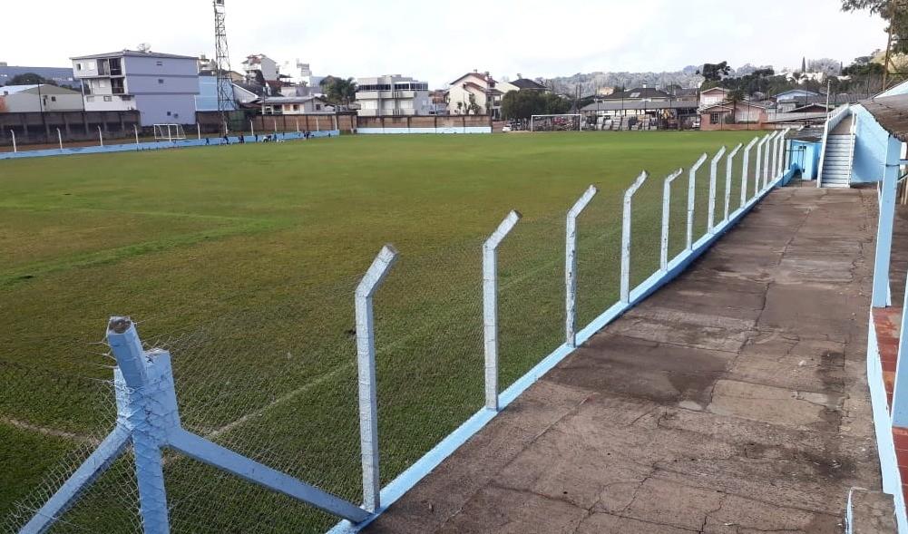 Foto de capa da notícia: Três partidas da Série A abrem o Campeonato Municipal de Guaporé