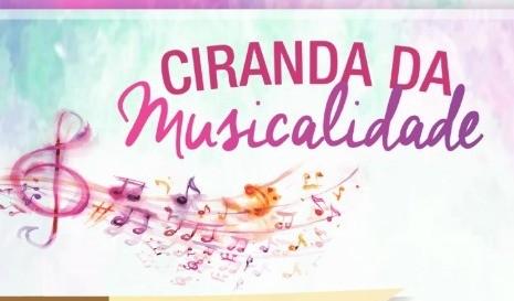 Foto de capa da notícia: Ciranda da Musicalidade: A arte floresce na praça Vespasiano Corrêa!