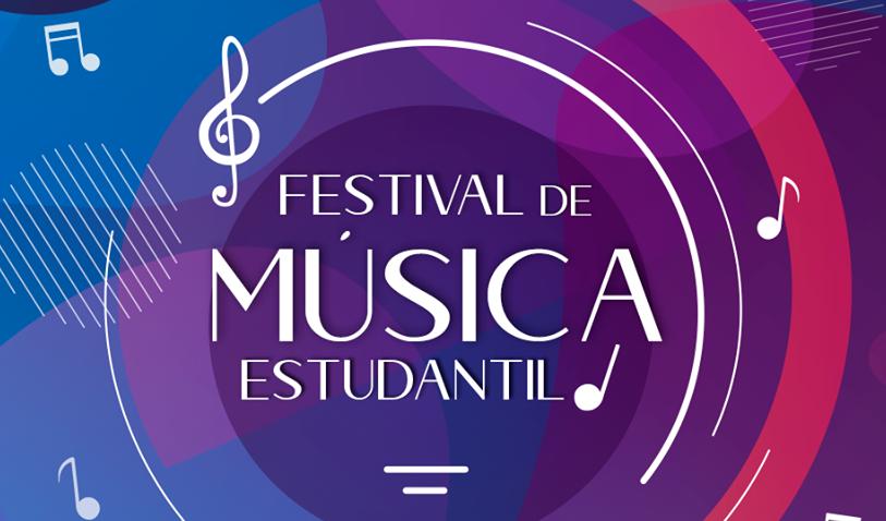 Foto de capa da notícia: 25 inscritos no 2º Festival de Música Estudantil de Guaporé
