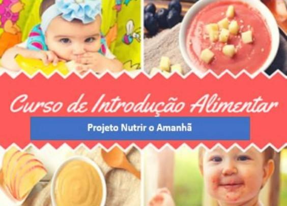 """Foto de capa da notícia: Secretaria Municipal de Saúde promove curso """"Nutrição Alimentar"""""""