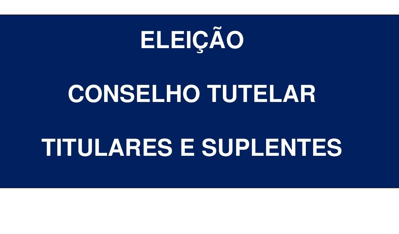Foto de capa da notícia: 12 candidatos concorrem às vagas para o Conselho Tutelar de Guaporé