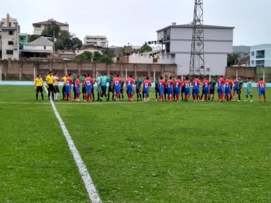Foto de capa da notícia: Futebol: 14 gols marcam a segunda rodada da Divisão de Acesso em Guaporé
