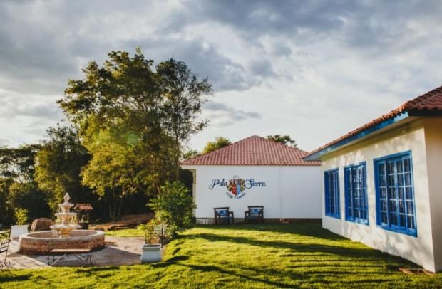 Foto Pala Sierra Hotel Fazenda