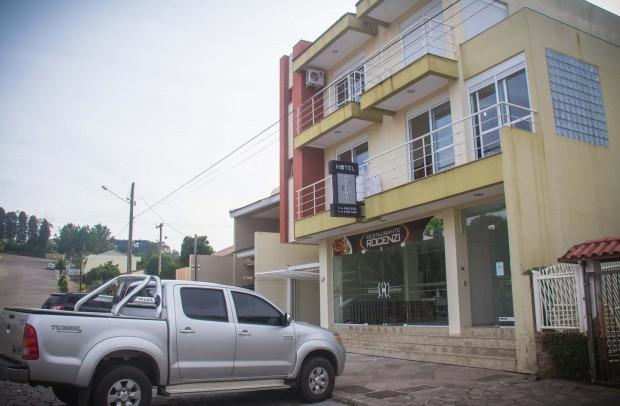 Foto Hotel Rocenzi