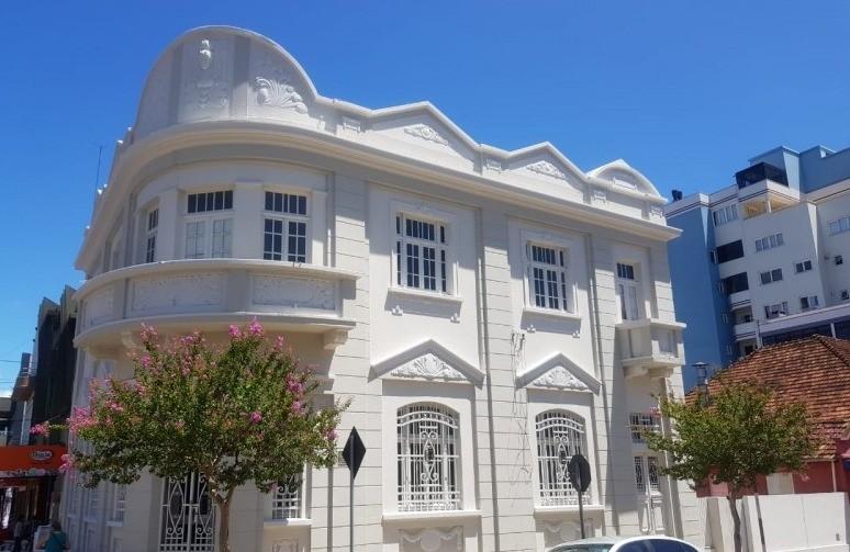 Foto Biblioteca Municipal Dr. Júlio Alves Campos estará em novo e amplo espaço