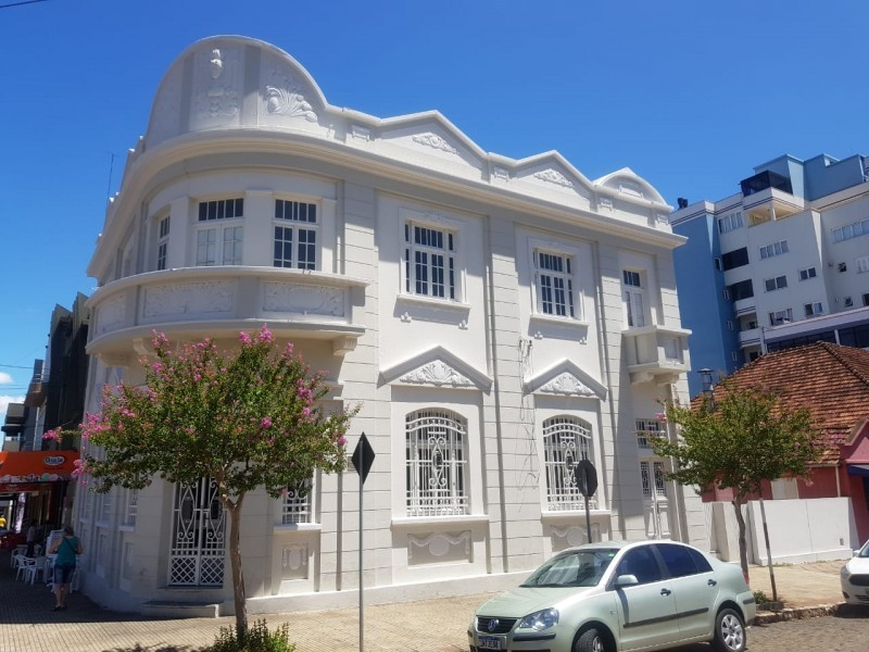 Foto de capa Biblioteca Municipal Dr. Júlio Alves Campos estará em novo e amplo espaço