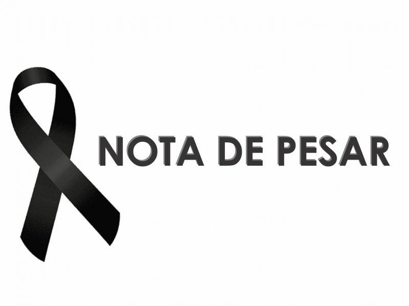 Foto de capa da notícia: Com pesar comunicamos o falecimento da senhora Jodite da Silva Sperluk (Nena), 53 anos, esposa do Vereador Pedro Sperluk.