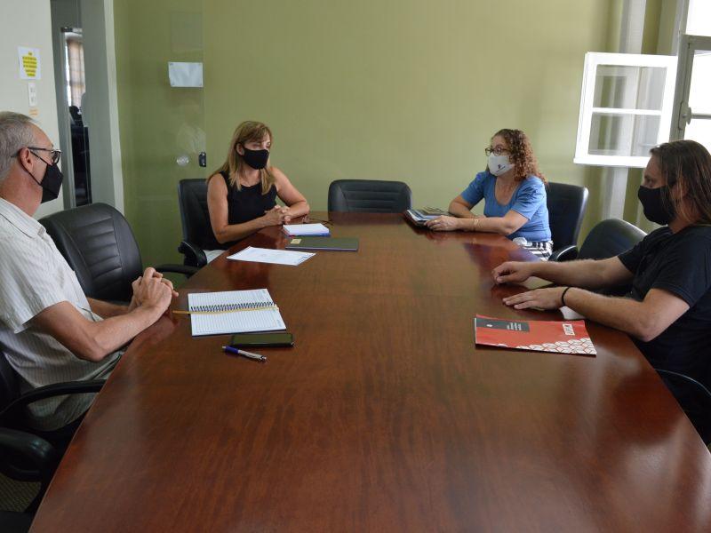 Foto de capa da notícia: Comissão de Educação, Saúde, Agricultura, Serviços Públicos e Direitos Humanos define data de Audiência Pública