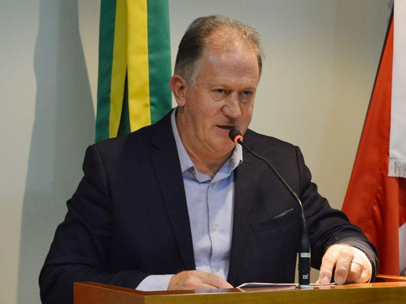 Foto de capa da notícia Horácio parabeniza Prefeitura pela atuação na vacinação