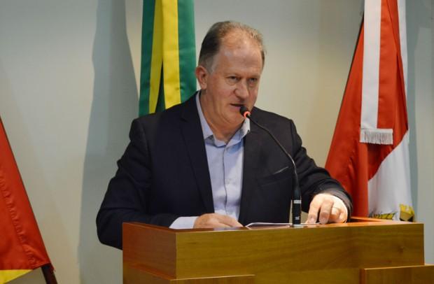 Foto de capa da notícia: Horácio parabeniza Prefeitura pela atuação na vacinação