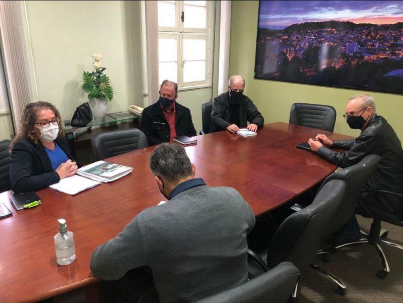 Foto de capa da notícia Comissão do Idoso faz primeira reunião