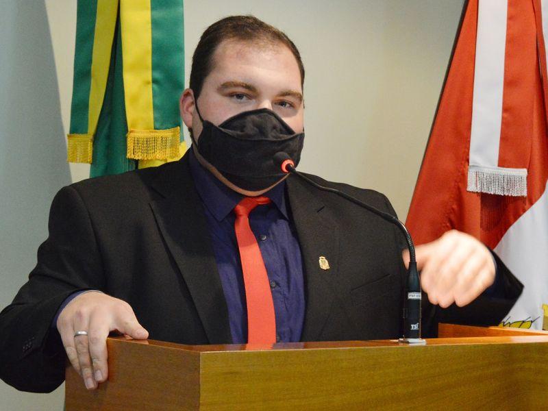 Foto de capa da notícia Forlin defende liberdade econômica
