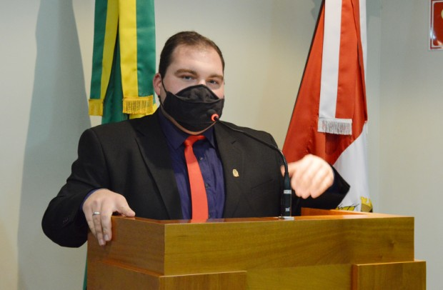 Foto de capa da notícia: Forlin defende liberdade econômica