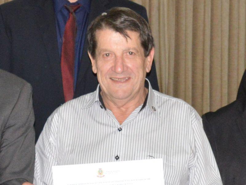 Foto de capa da notícia Morre Remo Coloda vítima de Covid-19