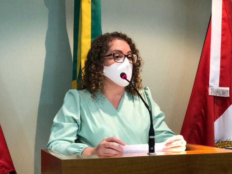 Foto de capa da notícia Silvana fala sobre o programa Cidade amiga do Idoso