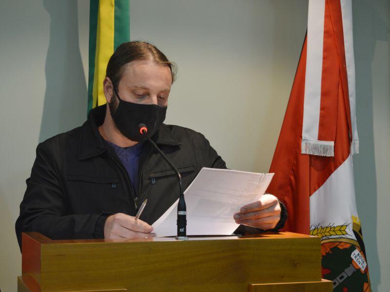 Foto de capa da notícia Angelo Boscari comenta concessão de rodovias e privatização da Corsan