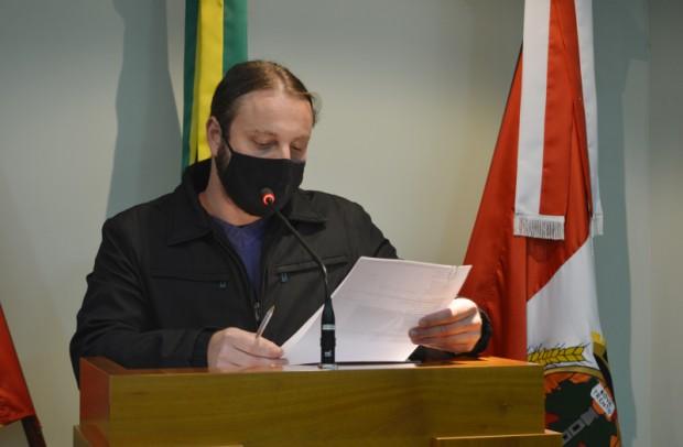 Foto de capa da notícia: Angelo Boscari comenta concessão de rodovias e privatização da Corsan