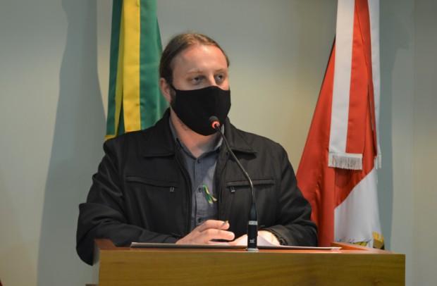 Foto de capa da notícia: Boscari comenta redução de ICMS no estado