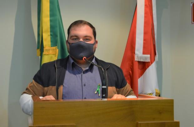 Foto de capa da notícia: Forlin destaca municipalização da VRS 814