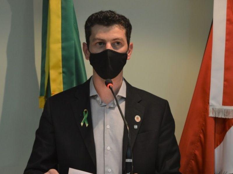 Foto de capa da notícia Tonet avalia atuação como vereador