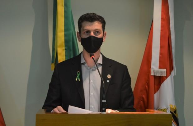 Foto de capa da notícia: Tonet avalia atuação como vereador