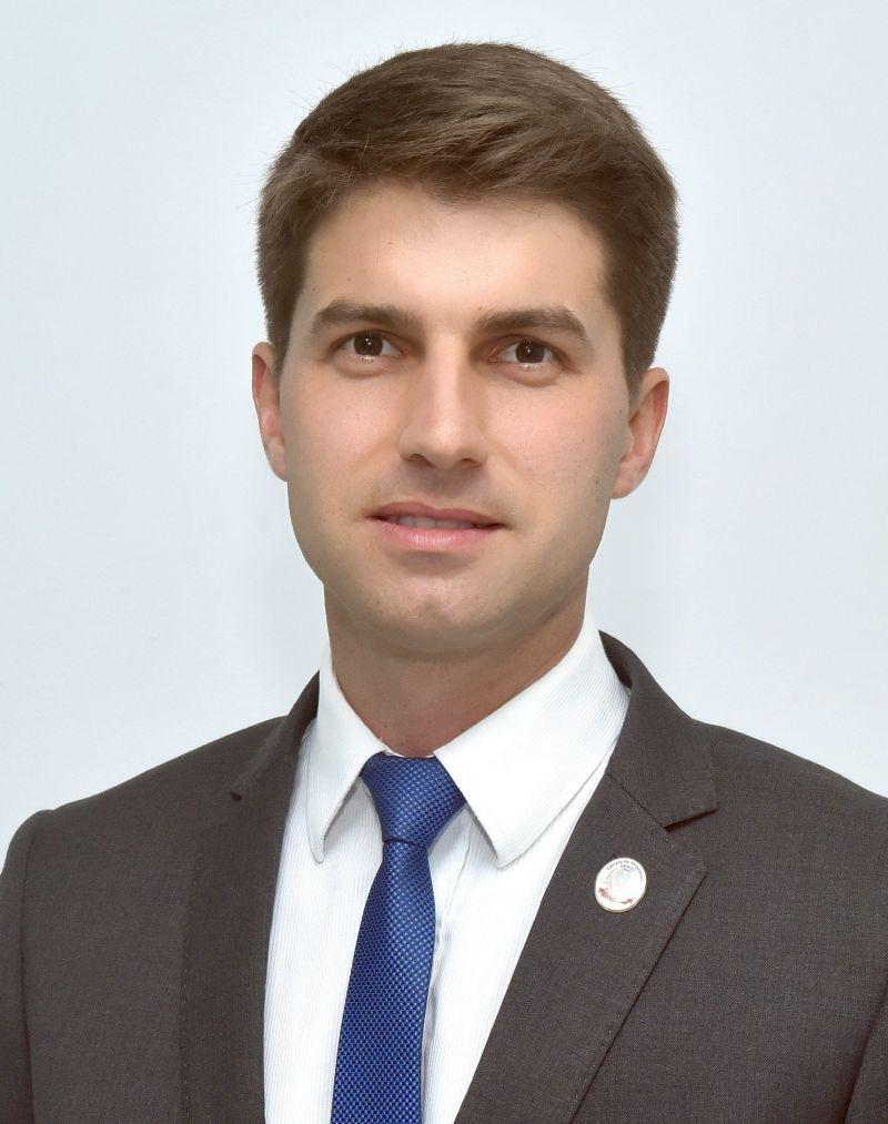 Foto do Vereador(a) César Ulian