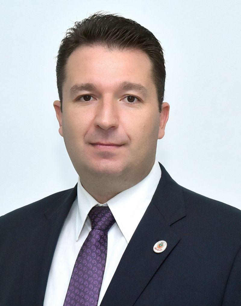 Foto do Vereador(a) Éverton Scarmin