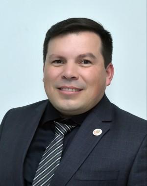 Foto do Vereador(a) Samuel de Barros Dias